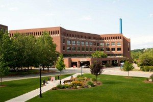 Lowell General Saints Campus Structured Cabling Upgrade