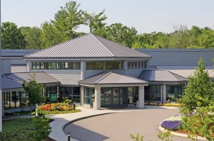 Babson College Executive Conference Center