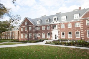 Babson College – Park Manor South